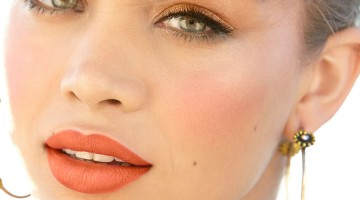 Το μακιγιάζ που επιτρέπεται τις ζεστές μέρες του καλοκαιριού