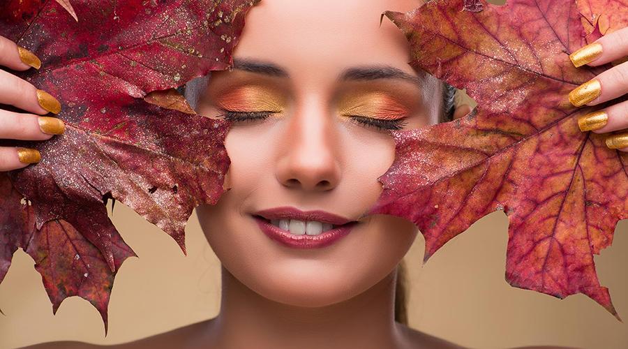 Οι τάσεις για το φθινοπωρινό μακιγιάζ