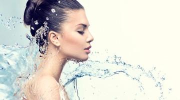 Το νερό και το δέρμα μας