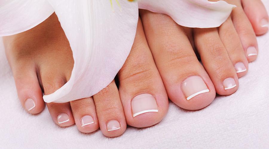 Κόβετε τα νύχια των ποδιών σας σωστά;