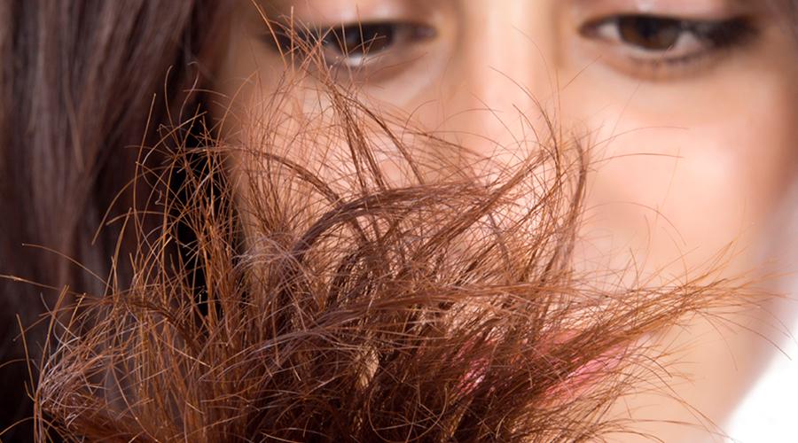 Μαλλιά - Δώστε τέλος στις κατεστραμμένες άκρες
