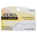 Andrea Adhesive For Strip Lashes - Clear