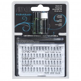 Ardell Individuals Duralash Lashes Starter Kit