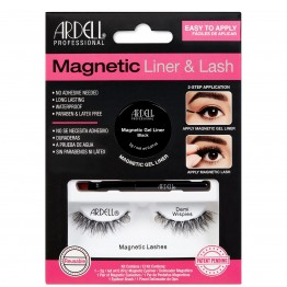 Ardell Magnetic Liner & Lash Kit - Demi Wispies