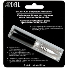 Ardell Lashgrip Brush-On EyeLash Adhesive - Clear