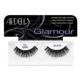Ardell Glamour Lashes - 101 Black