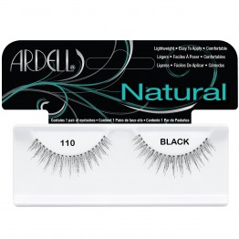 Ardell Natural Lashes - 110 Black
