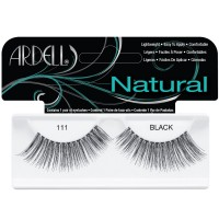 Ardell Natural Lashes - 111 Black