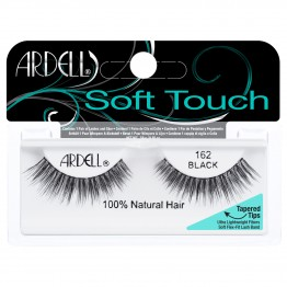 Ardell Soft Touch Lashes - 162 Black