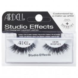 Ardell Studio Effect Lashes - Demi Wispies Black