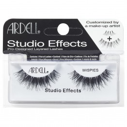 Ardell Studio Effect Lashes - Wispies Black