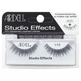 Ardell Studio Effect Lashes - 110 Black