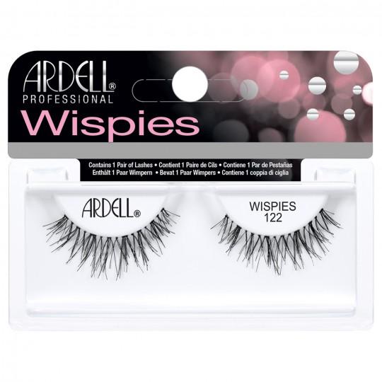Ardell Wispies Lashes - Wispies 122 Black