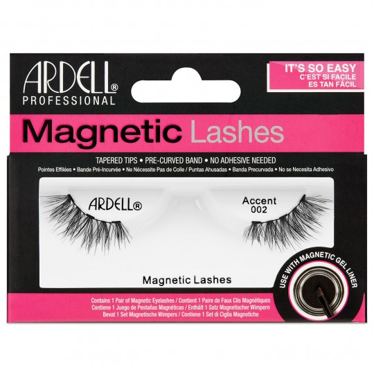 Ardell Single Magnetic Lashes - Accents 002