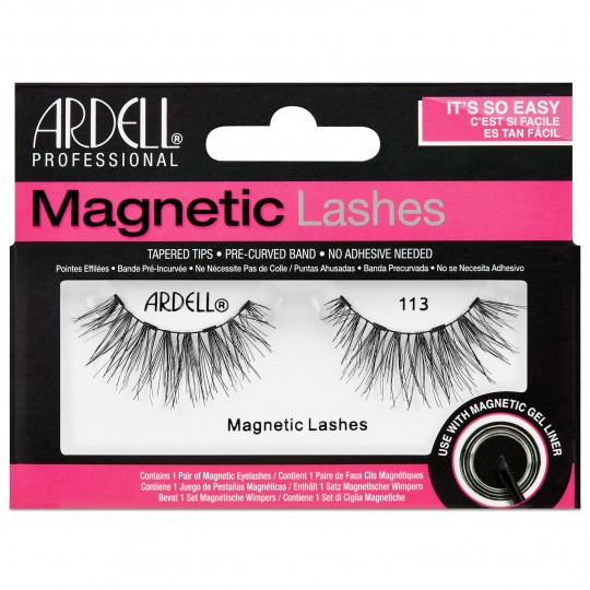 Ardell Single Magnetic Lashes - 113