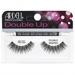 Ardell Double Up Lashes - Double Wispies Black