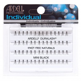 Ardell Individuals Duralash Naturals Lashes - Mini Black