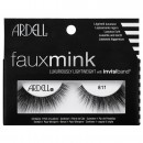 Ardell Faux Mink Lashes - 811 Black
