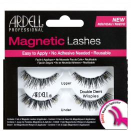 Ardell Magnetic Lashes - Double Demi-Wispies