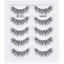 Ardell Natural Lashes Multipack - Wispies Black (5 Pack)