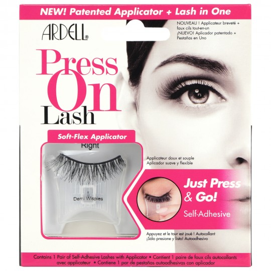 Ardell Press On Lashes - Demi Wispies