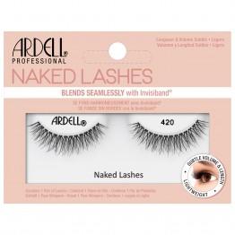 Ardell Naked Lashes - 420 Black