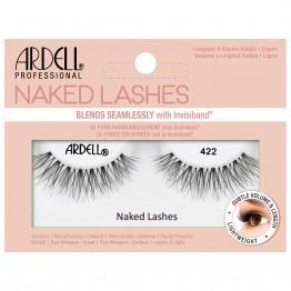 Ardell Naked Lashes - 422 Black