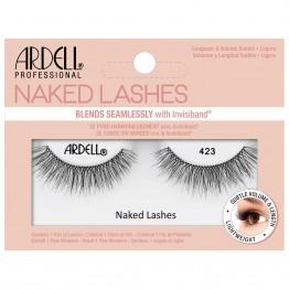 Ardell Naked Lashes - 423 Black