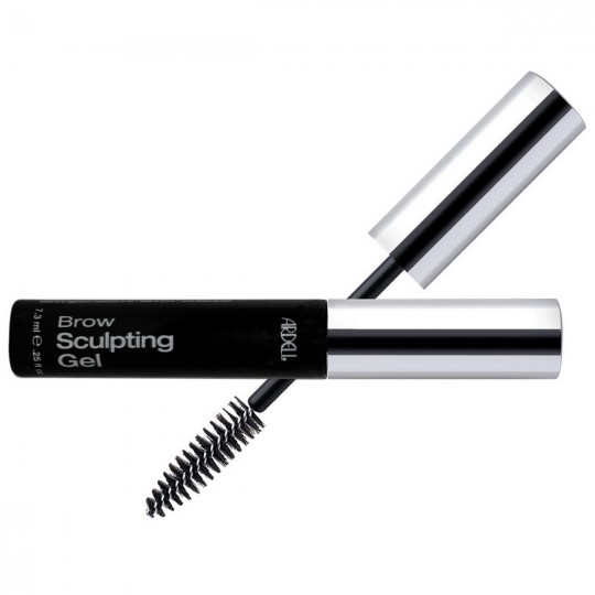 Ardell Brow Sculpting Gel - Almost Black