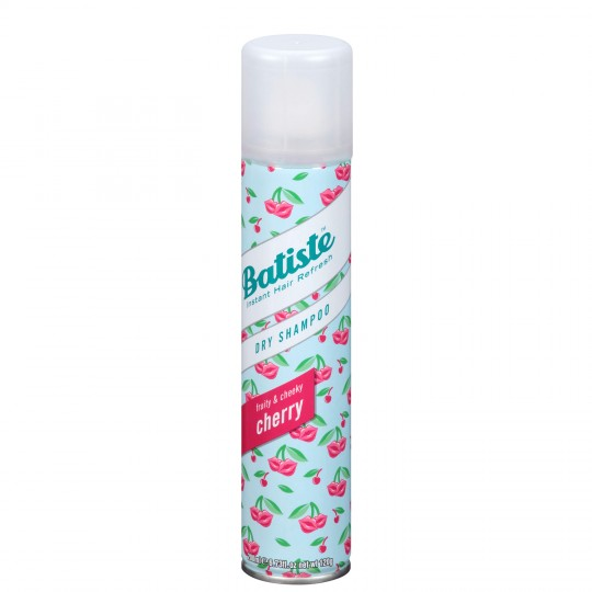 Batiste Dry Shampoo - Cherry (200ml)