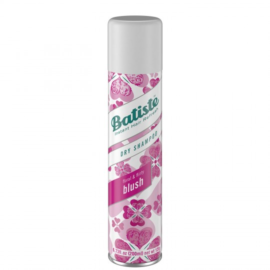 Batiste Dry Shampoo - Blush (200ml)