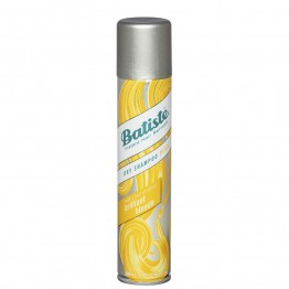 Batiste Dry Shampoo Plus - Brilliant Blonde