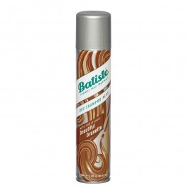 Batiste Dry Shampoo & A Hint Of Colour - Brunettes (200ml)