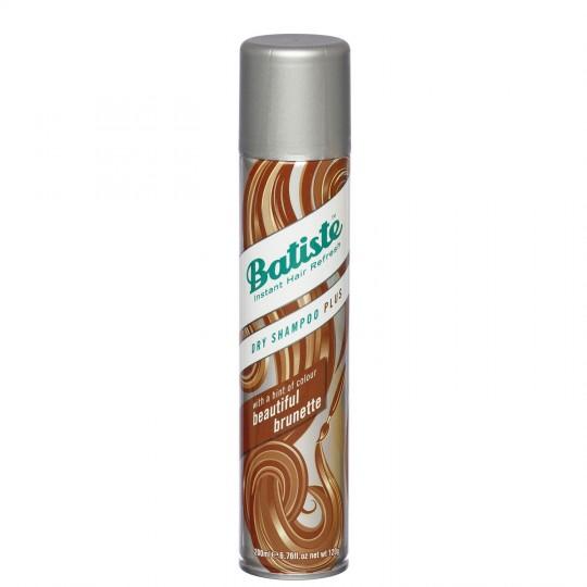 Batiste Dry Shampoo & A Hint Of Colour - Brunettes (200ml)