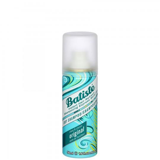 Batiste Dry Shampoo - Original (50ml)