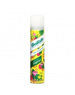 Batiste Dry Shampoo - Tropical (200ml)