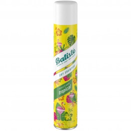 Batiste Dry Shampoo - Tropical (400ml)