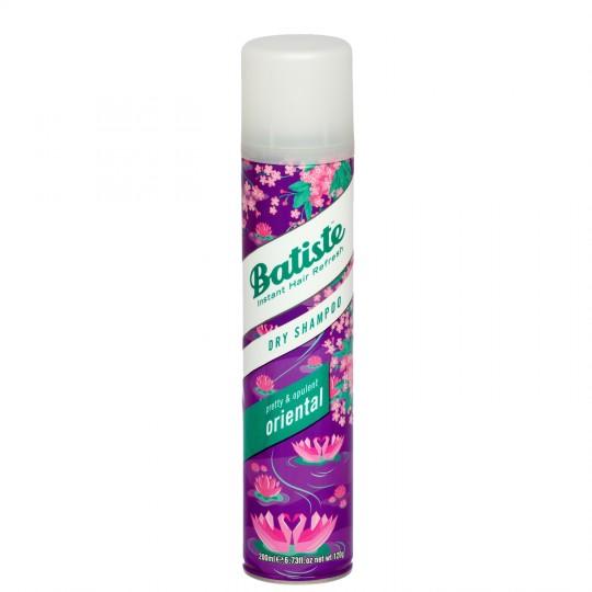 Batiste Dry Shampoo - Oriental (200ml)