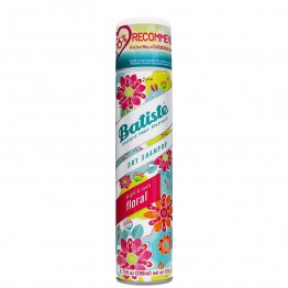Batiste Dry Shampoo - Floral (200ml)