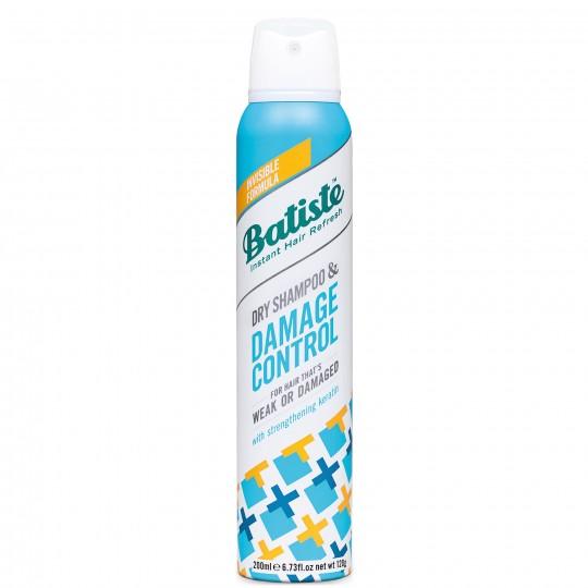 Batiste Instant Hair Refresh - Dry Shampoo & Damage Control