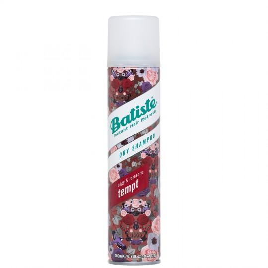 Batiste Dry Shampoo - Tempt (200ml)