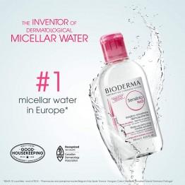 Bioderma Sensibio H2O Solution Micellaire