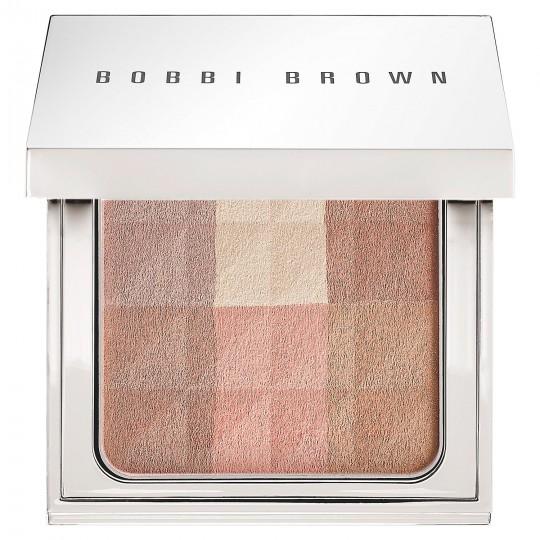 Bobbi Brown Brightening Finishing Powder - Brightening Nudes