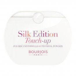 Bourjois Silk Edition Touch Up Powder - Translucent