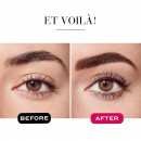 Bourjois Volume Reveal Waterproof Mascara - 23 Waterproof Black