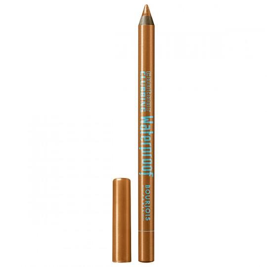 Bourjois Contour Clubbing Waterproof Eye Pencil - 51 Golden Dress