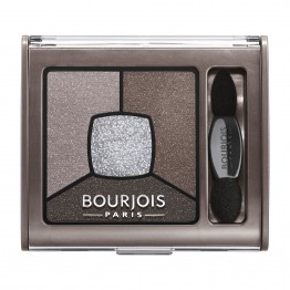 Bourjois Smoky Stories Eyeshadow - 05 Good Nude