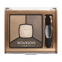Bourjois Smoky Stories Eyeshadow - 06 Upside Brown