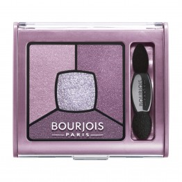 Bourjois Smoky Stories Eyeshadow - 07 In Mauve Again