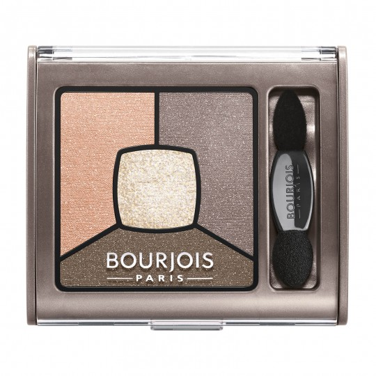 Bourjois Smoky Stories Eyeshadow - 12 Sau-Mondaine
